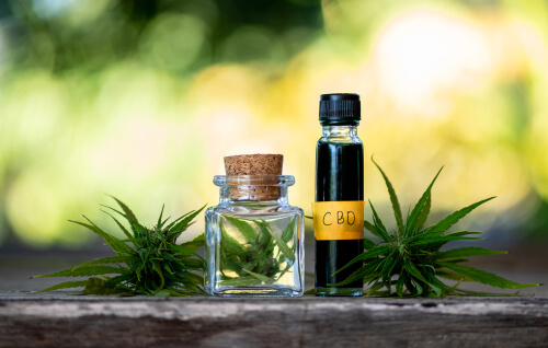 Use CBD Hemp Extract